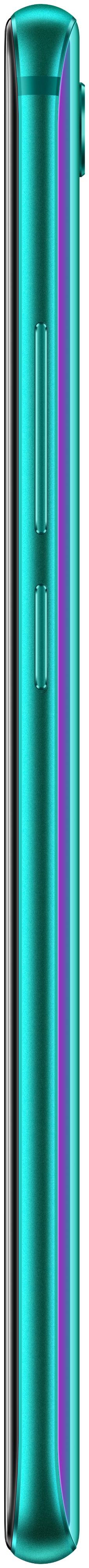 HONOR 10 4/64GB - беспроводные интерфейсы: NFC, Wi-Fi, Bluetooth 4.2