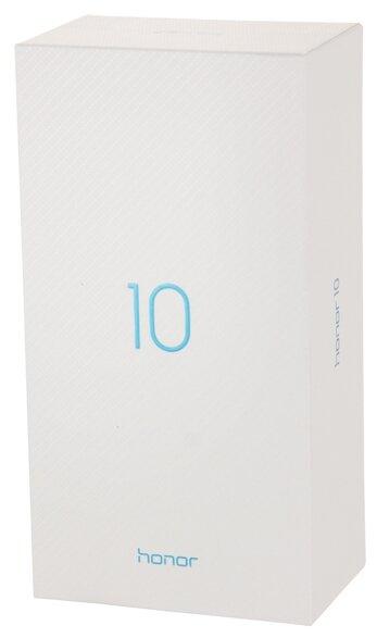 HONOR 10 4/64GB - вес: 153г