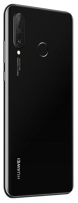 HUAWEI P30 lite 4/128GB - аккумулятор: 3340мА·ч