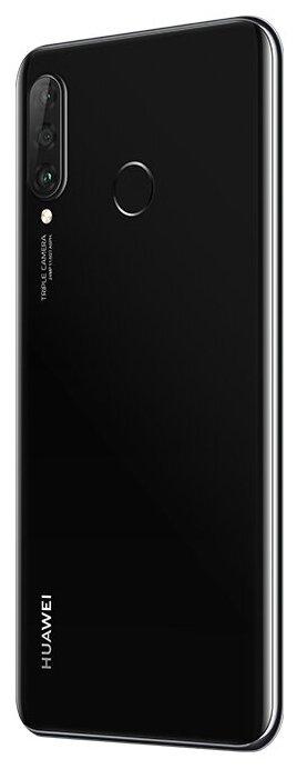 HUAWEI P30 lite 4/128GB - процессор: HiSilicon Kirin 710