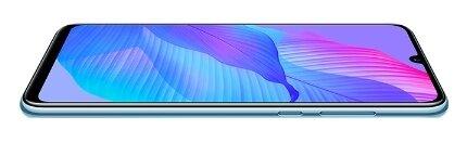 HUAWEI Y8P 4/128GB - SIM-карты: 2 (nano SIM)