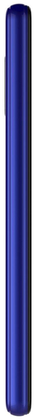 INOI 5 Lite 2021 - двойная камера: 5МП, 0.30МП
