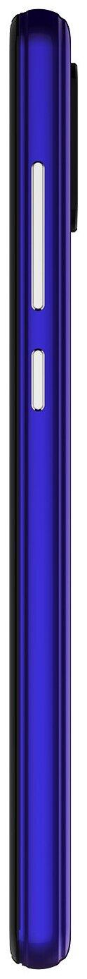 INOI 5 Lite 2021 - аккумулятор: 2500мА·ч