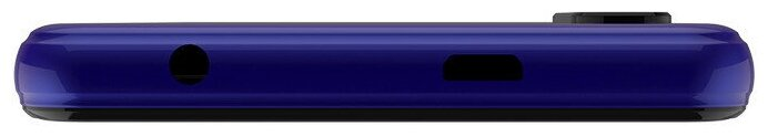 INOI 5 Lite 2021 - процессор: Spreadtrum SC7731