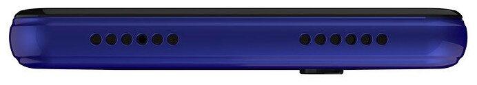 INOI 5 Lite 2021 - SIM-карты: 2 (nano SIM)