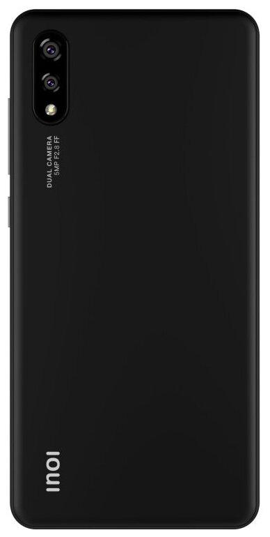 INOI 5 Lite 2021 - беспроводные интерфейсы: Wi-Fi, Bluetooth 4.0