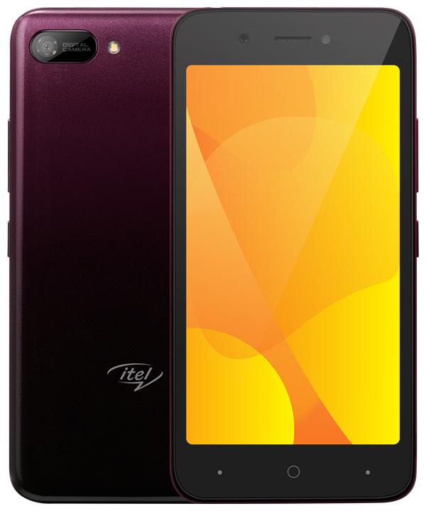 Itel A25 - операционная система: Android 9.0
