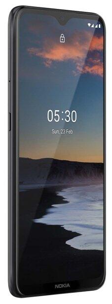 Nokia 5.3 3/64GB Dual Sim - интернет: 4G LTE