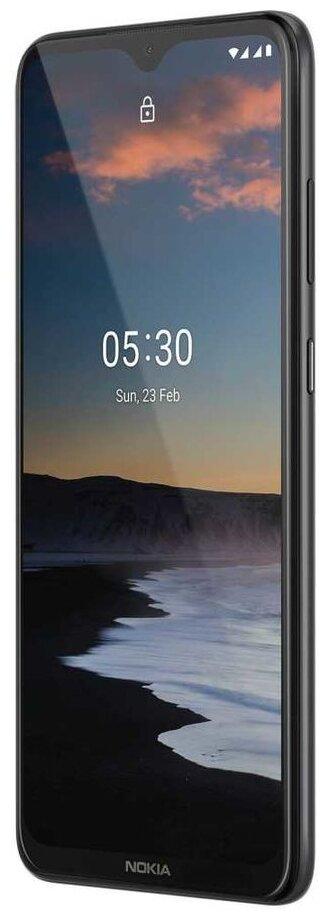 Nokia 5.3 3/64GB Dual Sim - вес: 185г