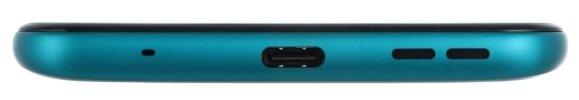 Nokia 5.3 4/64GB Dual Sim - процессор: Qualcomm Snapdragon 665