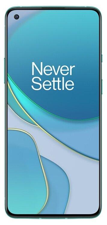 OnePlus 8T 8/128GB - оперативная память: 8ГБ