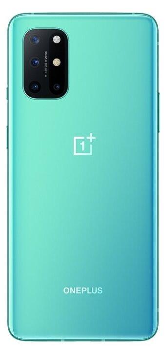 OnePlus 8T 8/128GB - память: 128ГБ