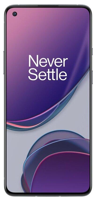 OnePlus 8T 8/128GB - интернет: 4G LTE, 5G