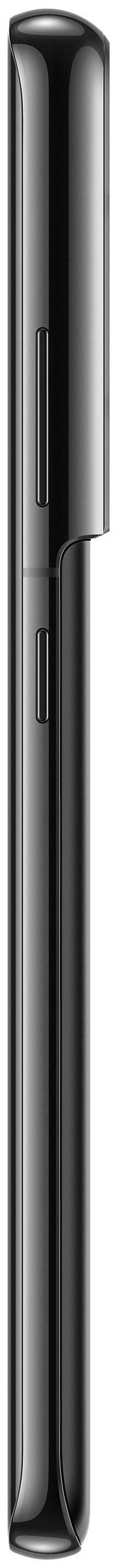 Samsung Galaxy S21 Ultra 5G 12/128GB - операционная система: Android 11