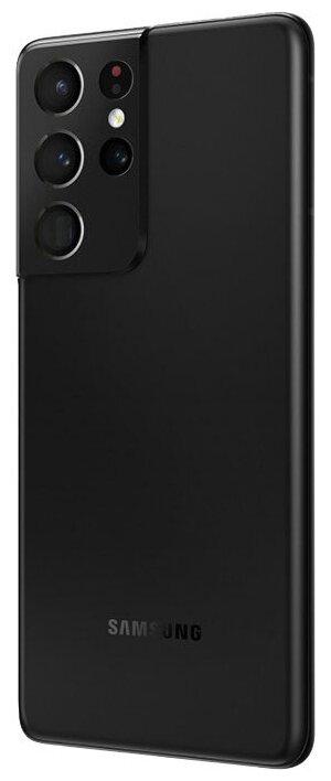 Samsung Galaxy S21 Ultra 5G 16/512GB - SIM-карты: 2 (nano SIM+eSIM)