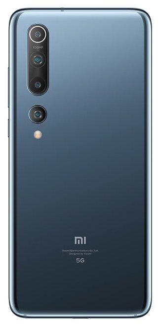 Xiaomi Mi 10 8/256GB - оперативная память: 8ГБ