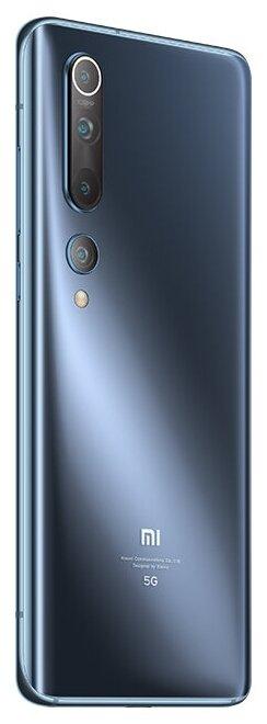Xiaomi Mi 10 8/256GB - память: 256ГБ