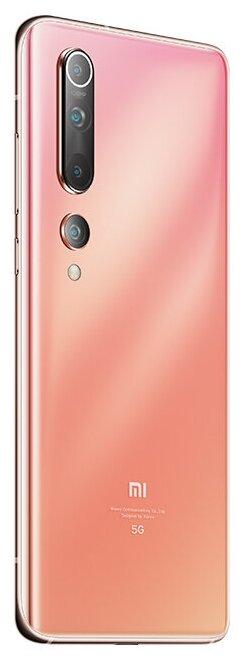 Xiaomi Mi 10 8/256GB - операционная система: Android 10
