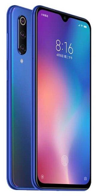 Xiaomi Mi 9 SE 6/128GB - процессор: Qualcomm Snapdragon 712