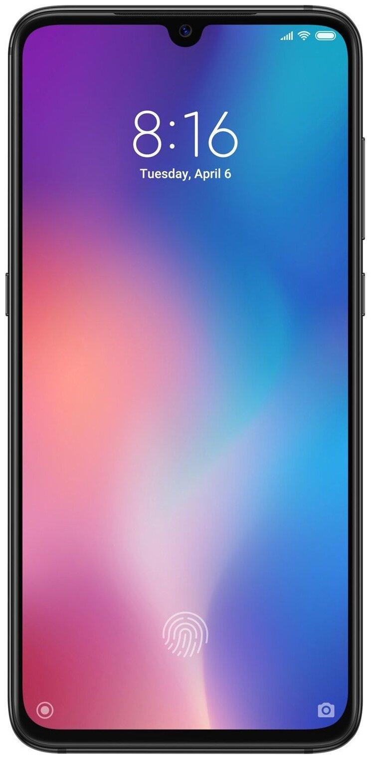 Xiaomi Mi 9 SE 6/64GB - SIM-карты: 2 (nano SIM)