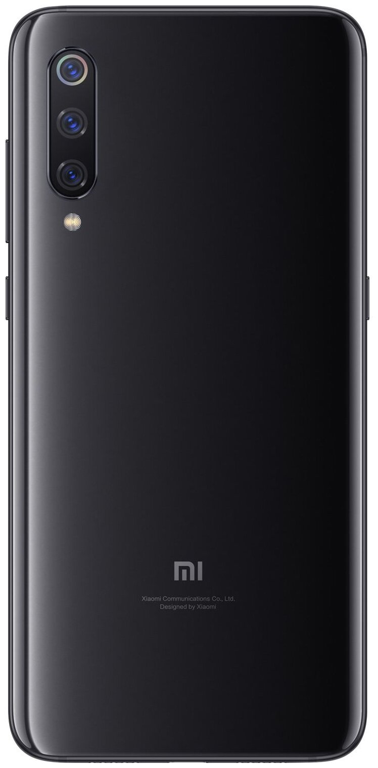 Xiaomi Mi 9 SE 6/64GB - операционная система: Android 9.0