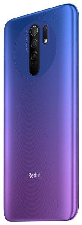 Xiaomi Redmi 9 4/64GB (NFC) - SIM-карты: 2 (nano SIM)