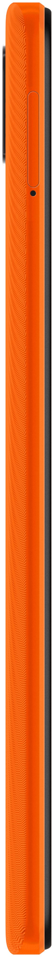 Xiaomi Redmi 9C 3/64GB (NFC) - SIM-карты: 2 (nano SIM)