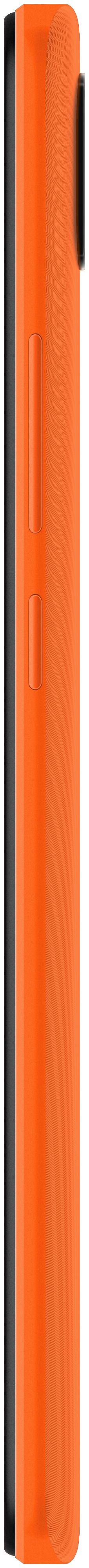 Xiaomi Redmi 9C 3/64GB (NFC) - операционная система: Android 10