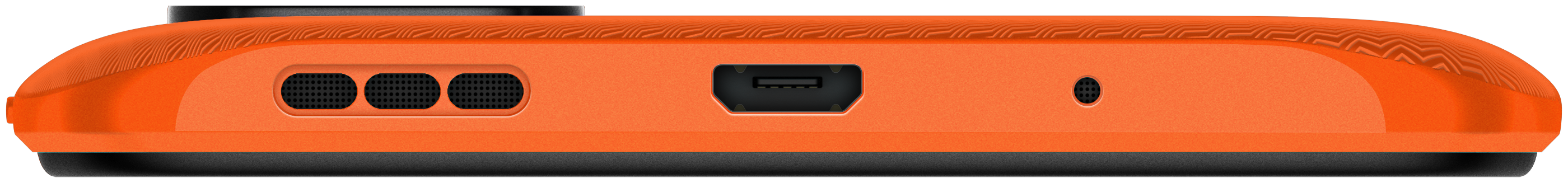 Xiaomi Redmi 9C 3/64GB (NFC) - беспроводные интерфейсы: NFC, Wi-Fi, Bluetooth 5.0