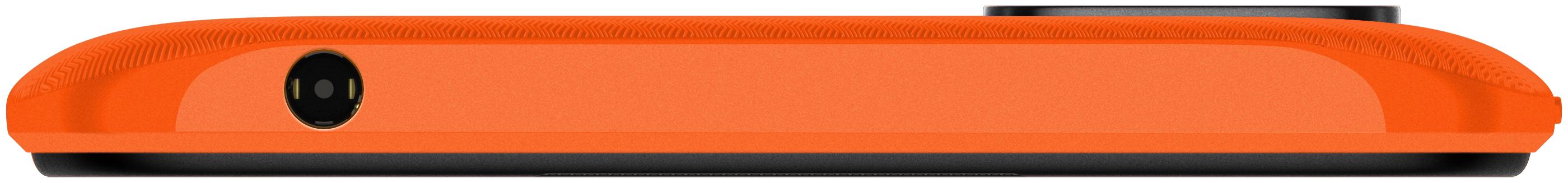 Xiaomi Redmi 9C 3/64GB (NFC) - интернет: 4G LTE
