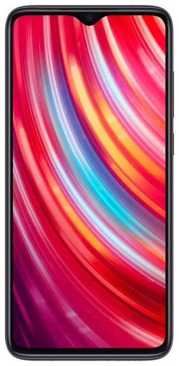 Xiaomi Redmi Note 8 Pro 6/128GB - оперативная память: 6ГБ