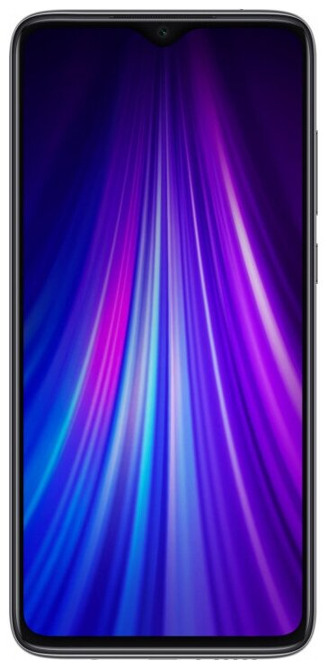 Xiaomi Redmi Note 8 Pro 6/128GB - беспроводные интерфейсы: NFC, Wi-Fi, Bluetooth 5.0