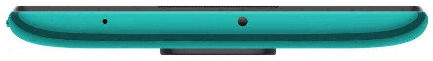 Xiaomi Redmi Note 9 4/128GB (NFC) - SIM-карты: 2 (nano SIM)