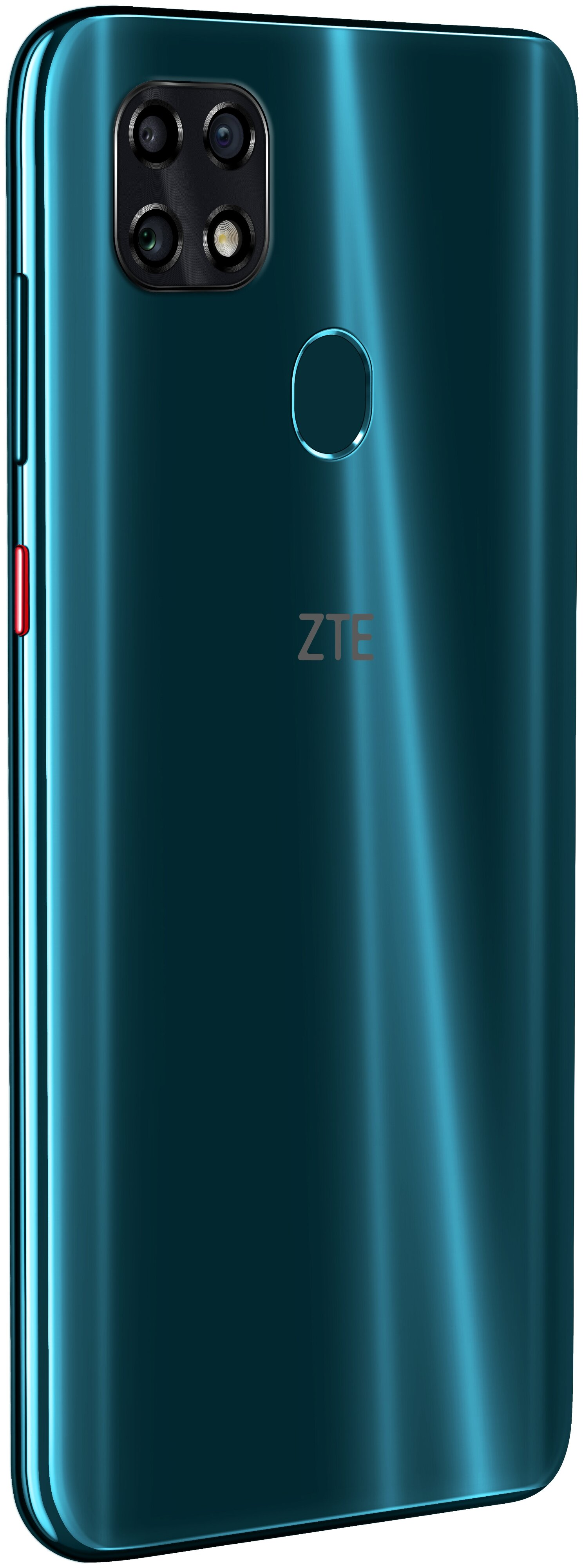 ZTE Blade 20 Smart - аккумулятор: 5000мА·ч