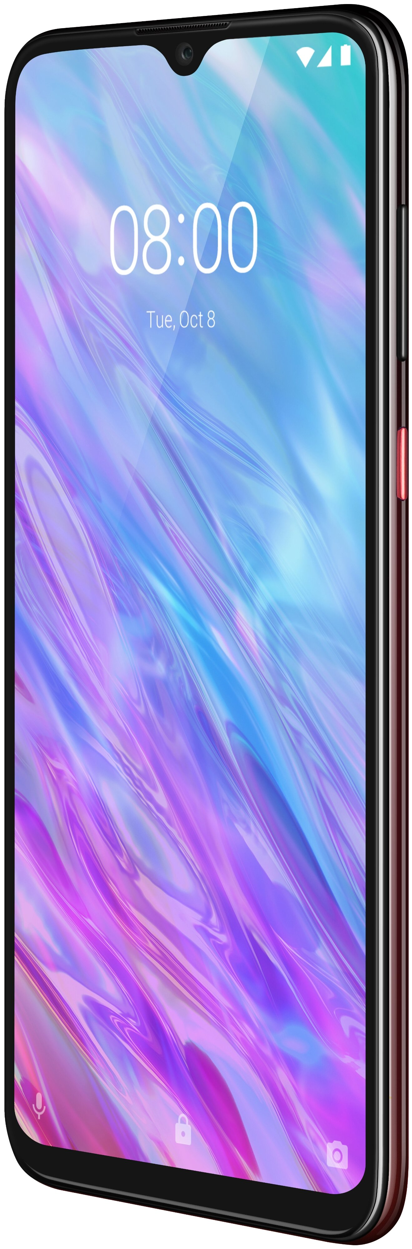 ZTE Blade 20 Smart - операционная система: Android 9.0