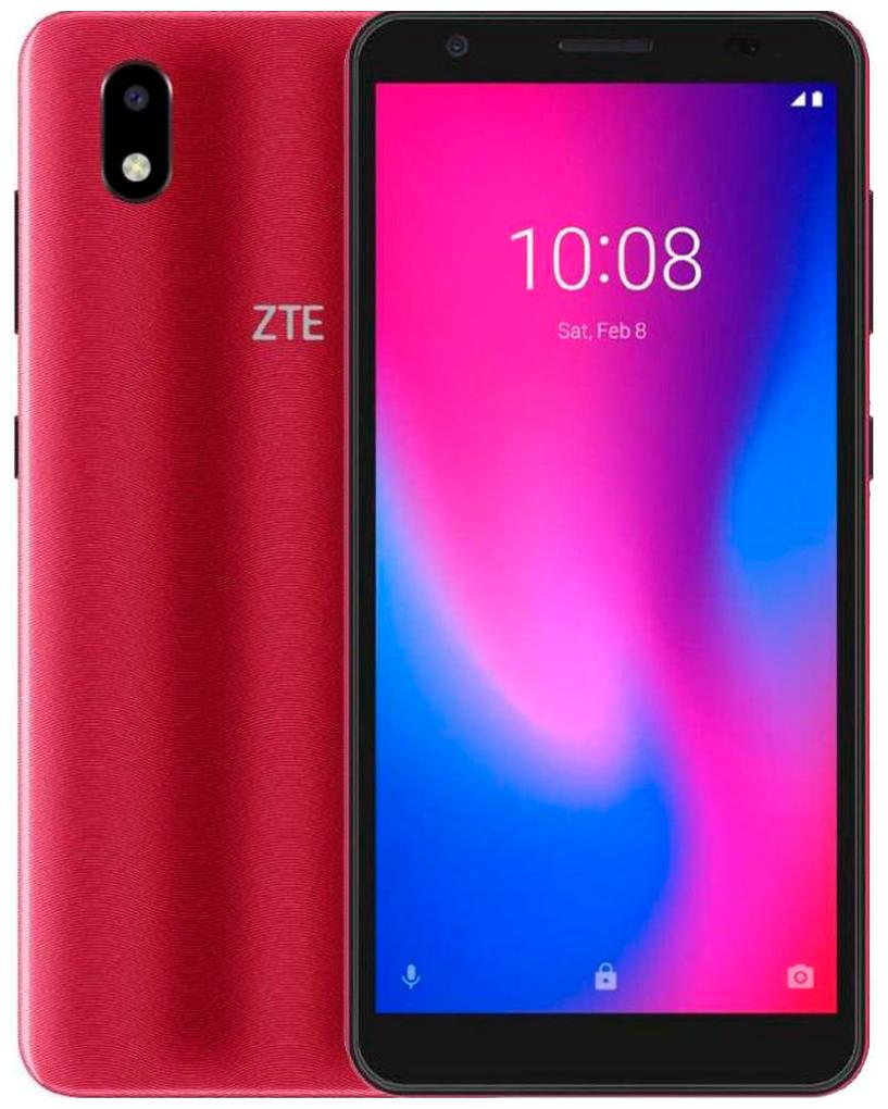 """ZTE Blade A3 (2020) NFC - экран: 5.45"""" (1440×720)"""