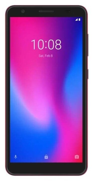 ZTE Blade A3 (2020) NFC - оперативная память: 1ГБ