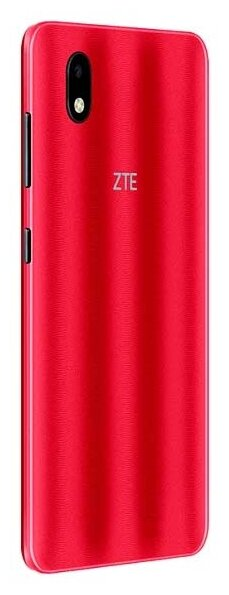 ZTE Blade A3 (2020) NFC - аккумулятор: 2600мА·ч