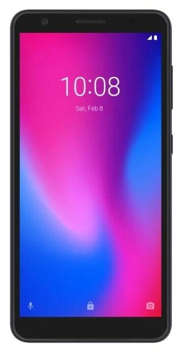 ZTE Blade A3 (2020) NFC - интернет: 4G LTE