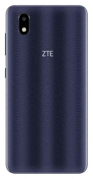 ZTE Blade A3 (2020) NFC - вес: 160г