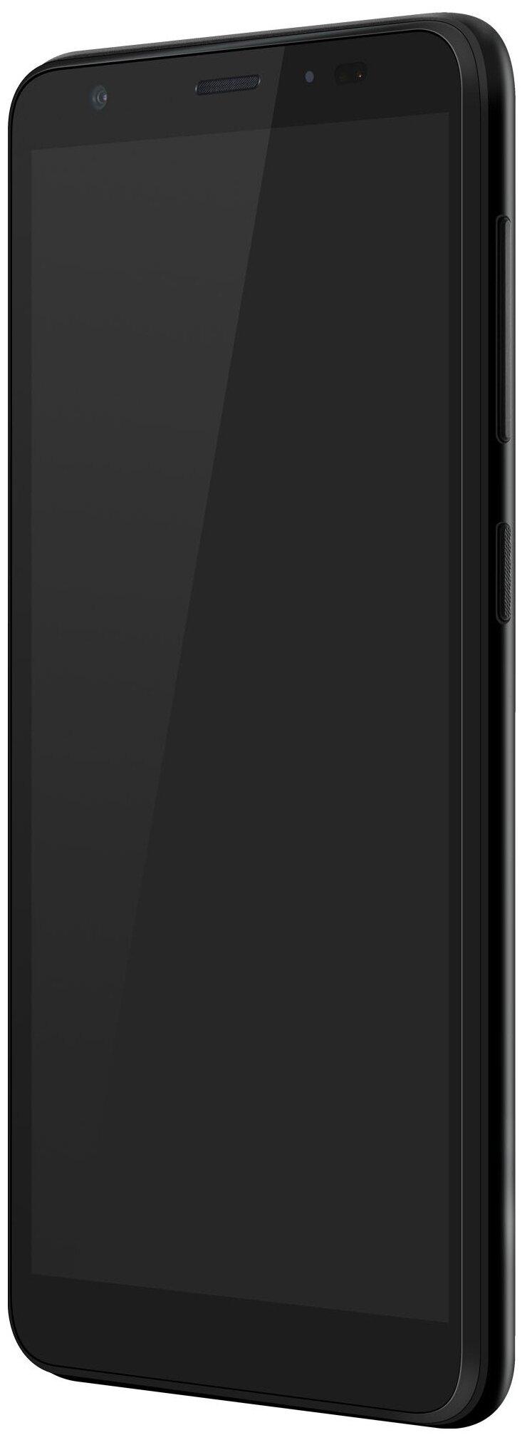 ZTE Blade A5 (2019) 2/32GB - оперативная память: 2ГБ