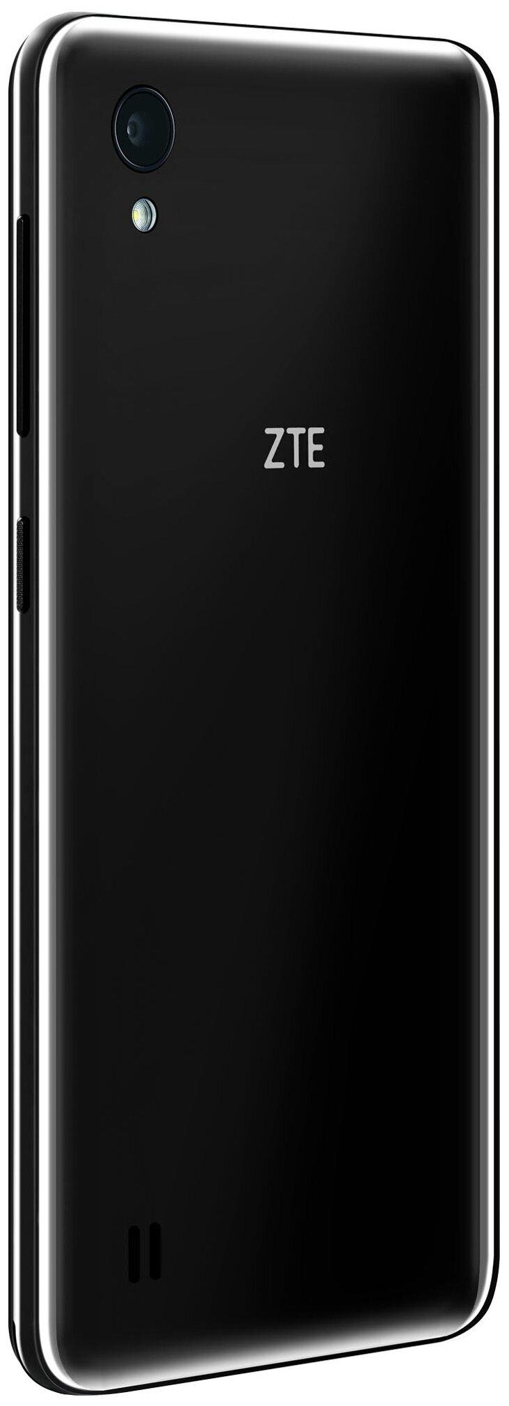 ZTE Blade A5 (2019) 2/32GB - камера: 13МП