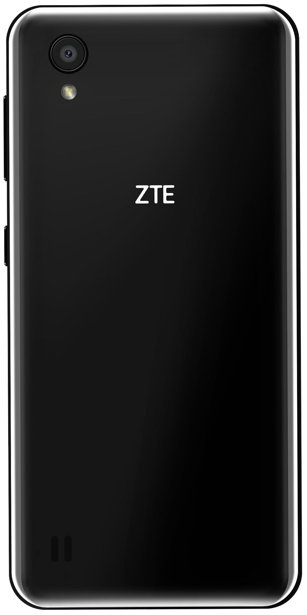 ZTE Blade A5 (2019) 2/32GB - аккумулятор: 2600мА·ч