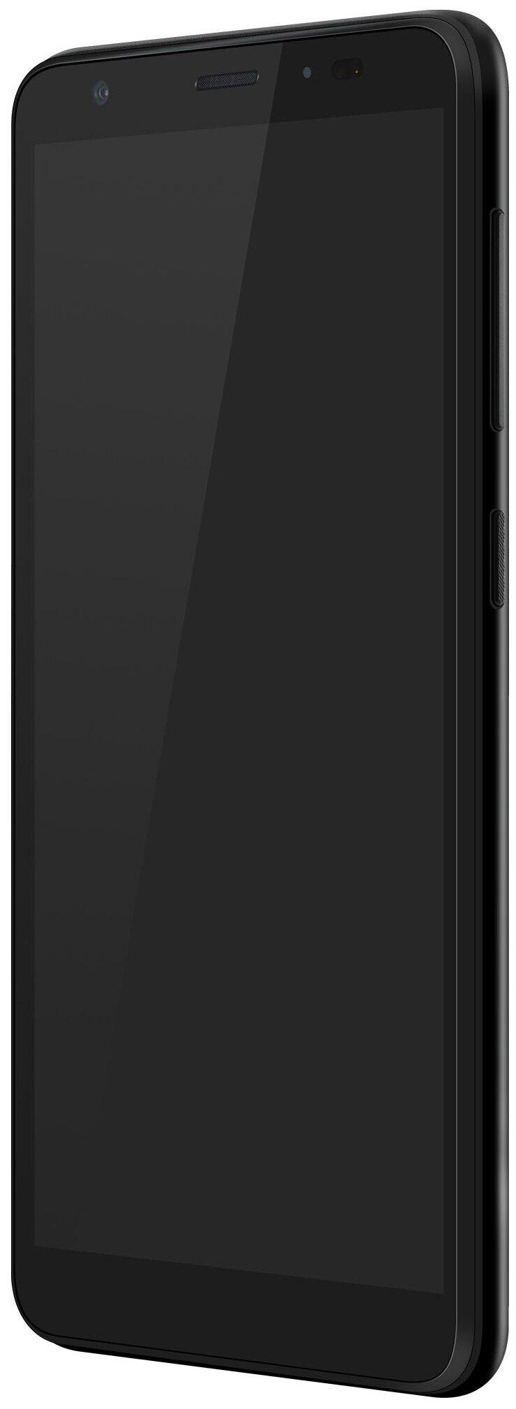 ZTE Blade A5 (2019) 2/32GB - процессор: Unisoc SC9863A