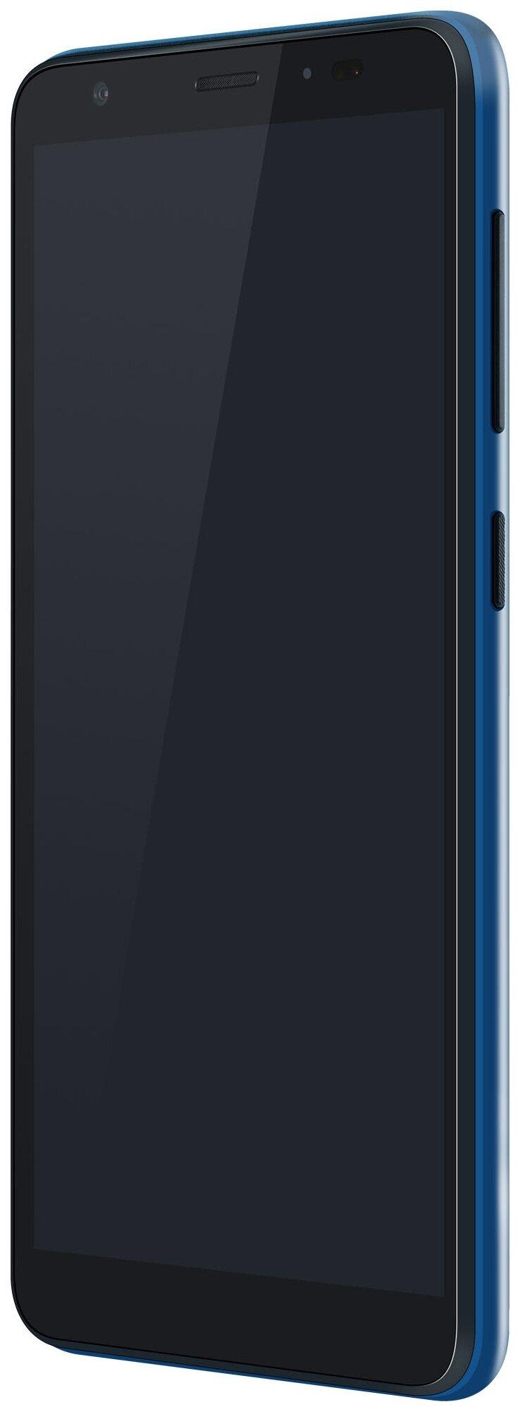 ZTE Blade A5 (2019) 2/32GB - операционная система: Android 9.0