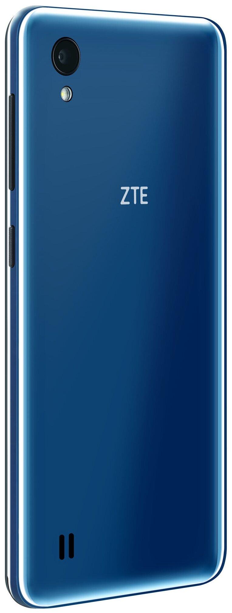 ZTE Blade A5 (2019) 2/32GB - интернет: 4G LTE