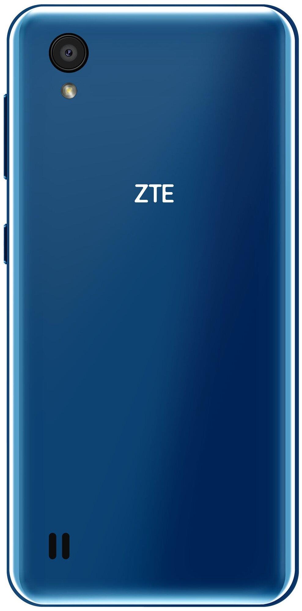 ZTE Blade A5 (2019) 2/32GB - вес: 157г