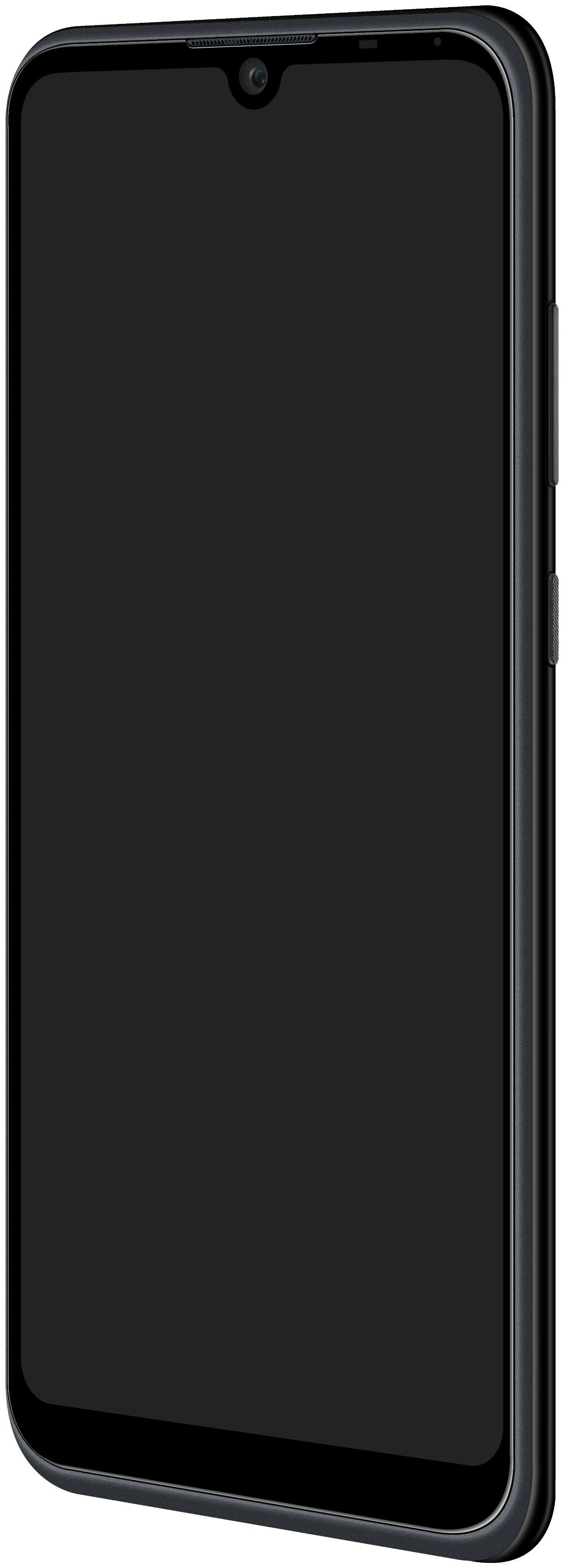 ZTE Blade A5 (2020) 2/32GB - память: 32ГБ, слот для карты памяти