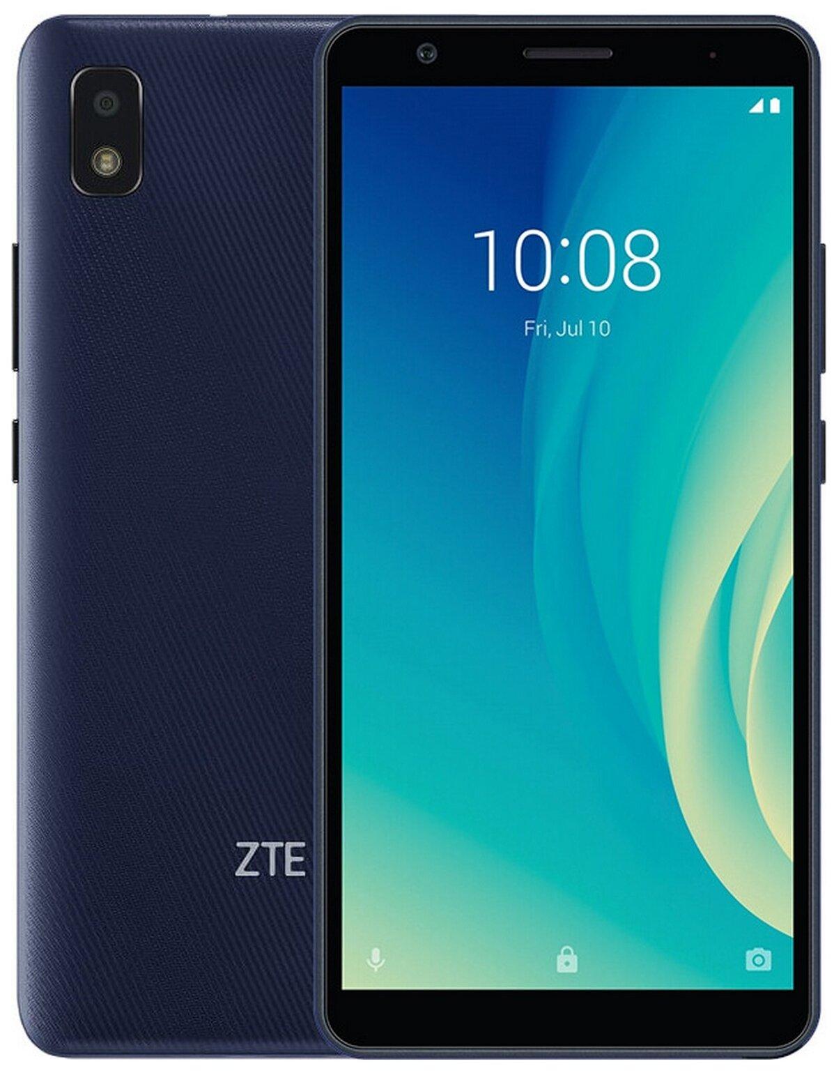 """ZTE Blade L210 - экран: 6"""" (960×480)"""
