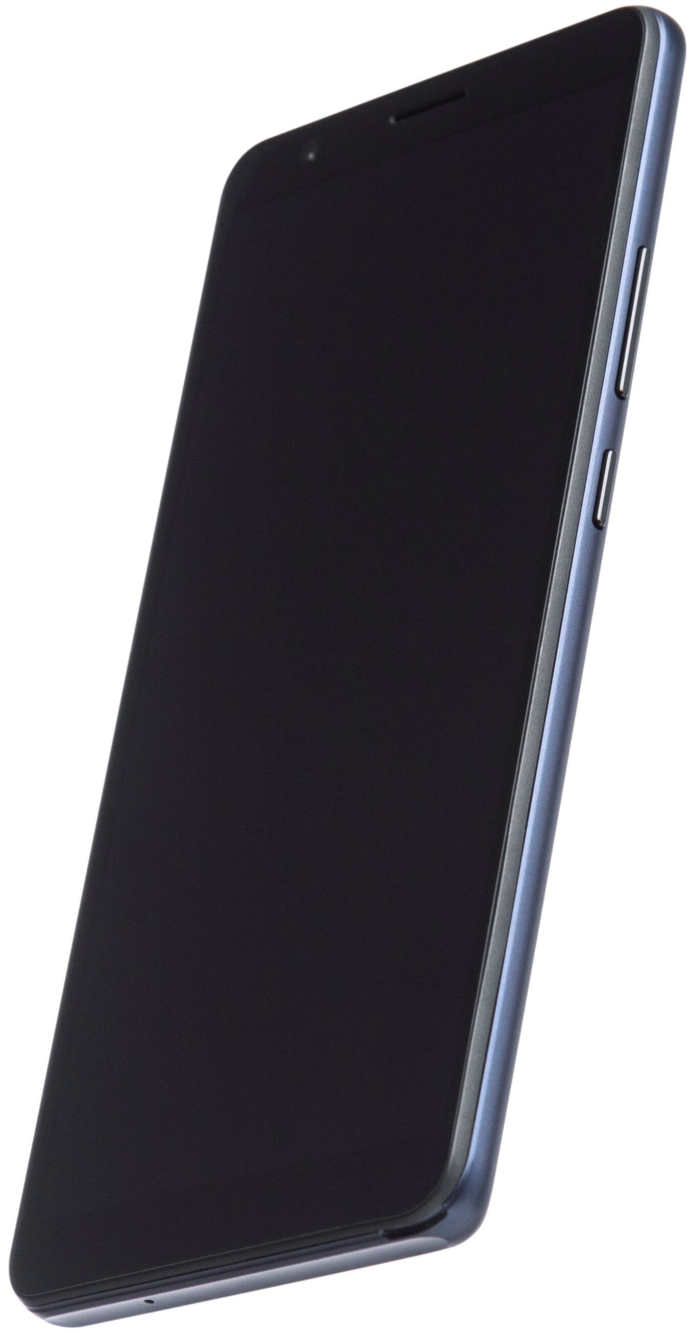 ZTE Blade L210 - процессор: Unisoc SC7731E